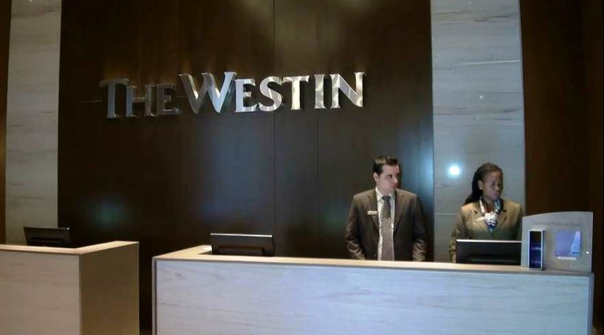 WESTIN PANAMA HOTEL