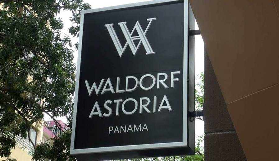 WALDORF ASTORIA PANAMA