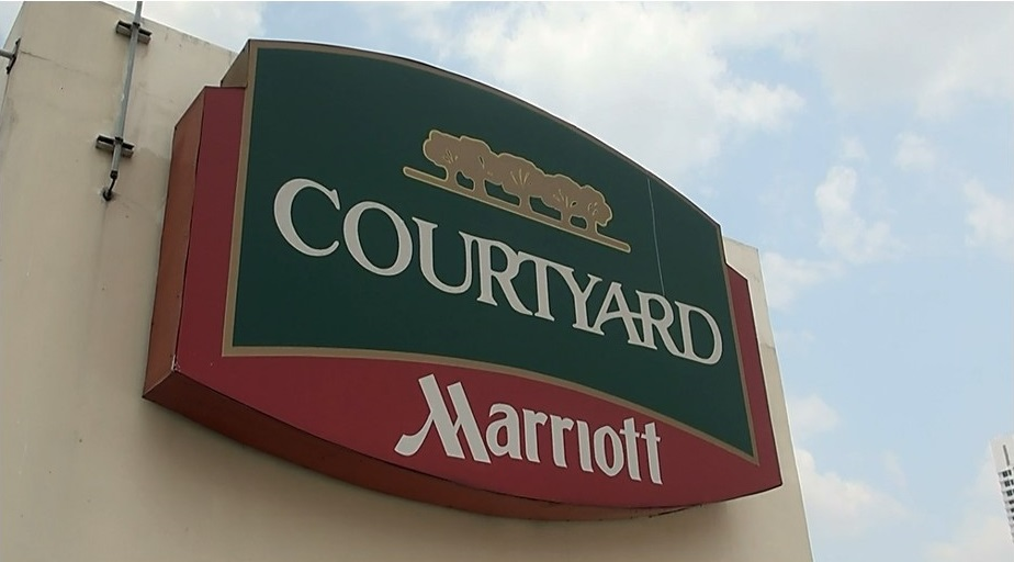 MARRIOTT COURTYARD MULTIPLAZA