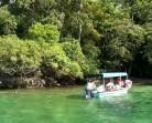 Aventura Marina, Bocas del Toro