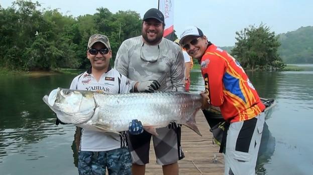 Torneo de Pesca Gamboa 2015-1