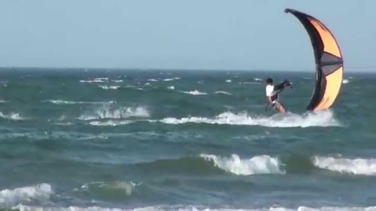 Kite Surf – Punta Chame