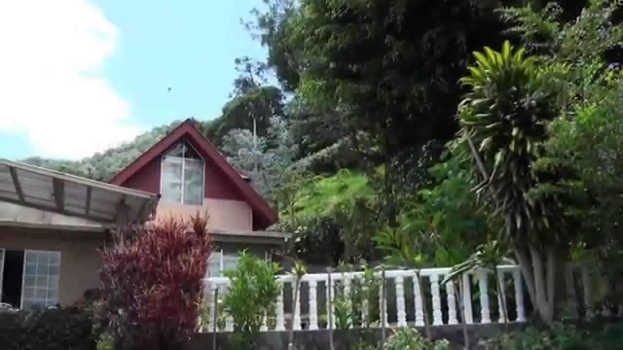 Casa Los Naranjos – Boquete
