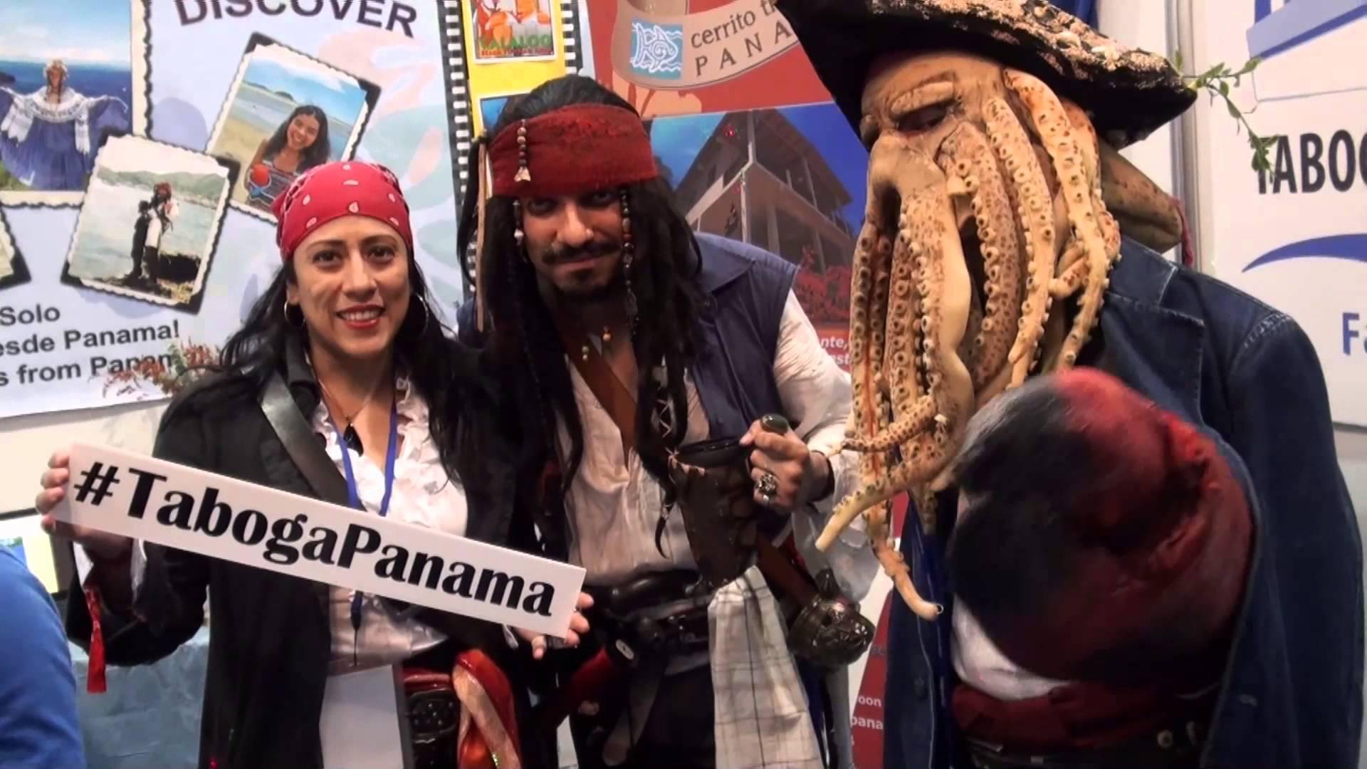 Expo Turismo Panama 2015