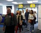 Air Europa llegó a Panamá