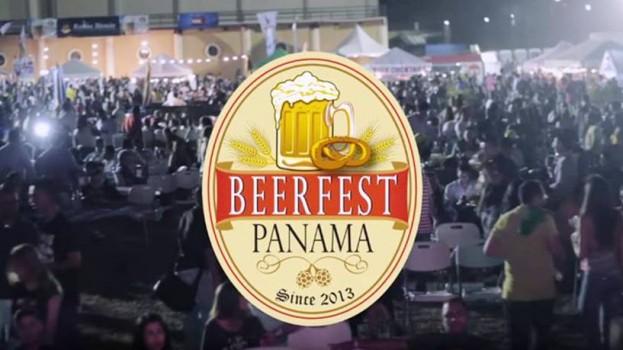 Viene el BeerFest Panama 2016