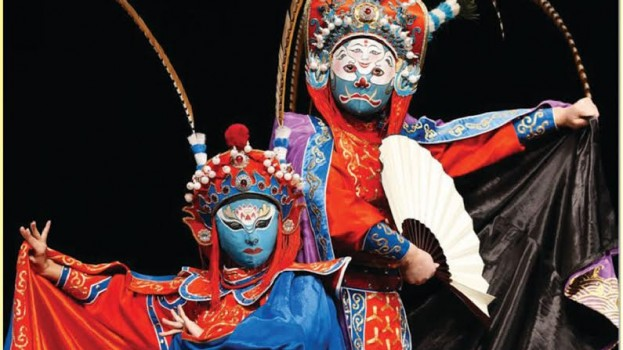 Anuncian el Festival del Año Nuevo Chino