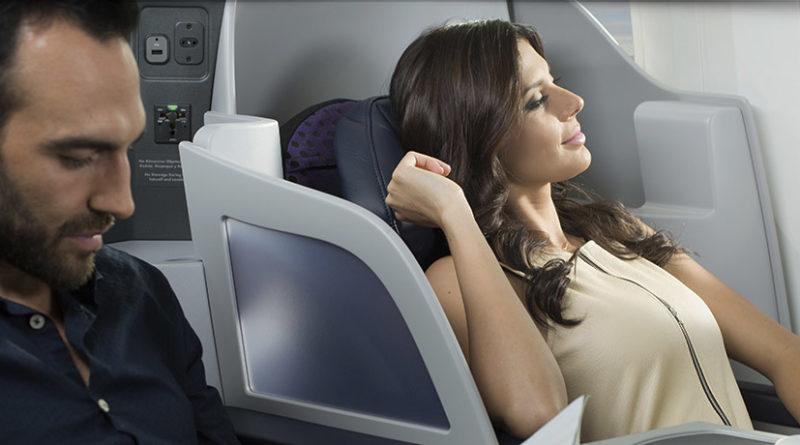 Pasajeros de Aeroméxico podrán calificar su experiencia en TripAdvisor