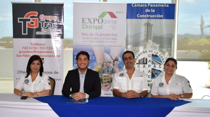 Del 10 al 14 de agosto será  Expo Chiriquí
