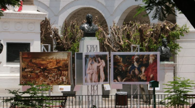 Más de 50 obras en Exposición el Museo del Prado