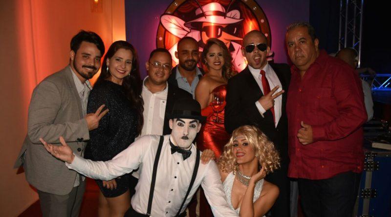Mosquito Tropic, Restaurante Show & Bar  llega a Panamá