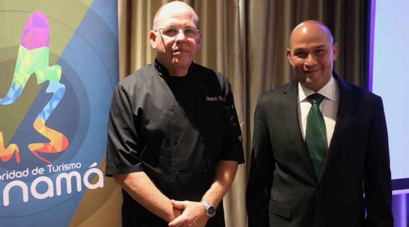 Promoverán Turismo Gastronómico con el libro del Chef Charlie Collins