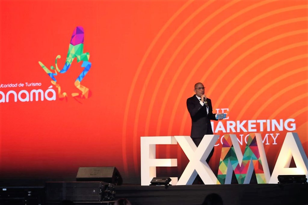 EXMA Panamá 2018