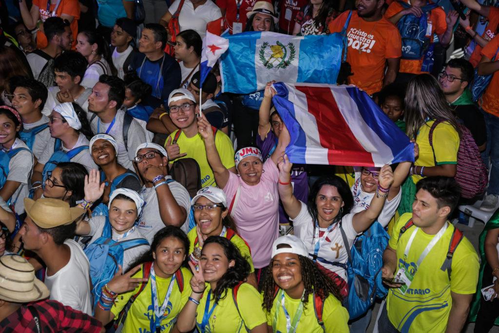 JMJ Peregrinos Panamá