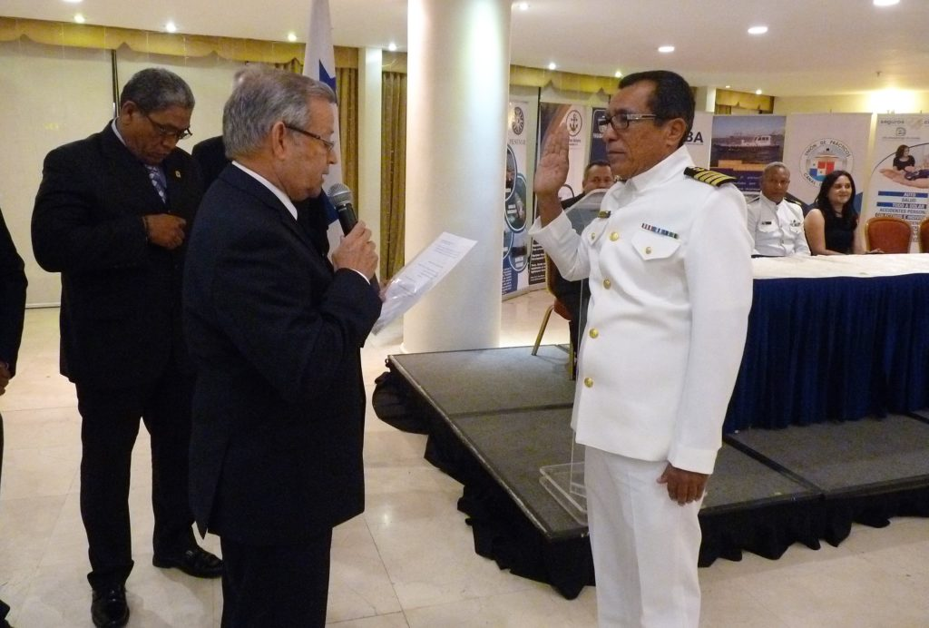 Asociación Panameña de Oficiales de Marina