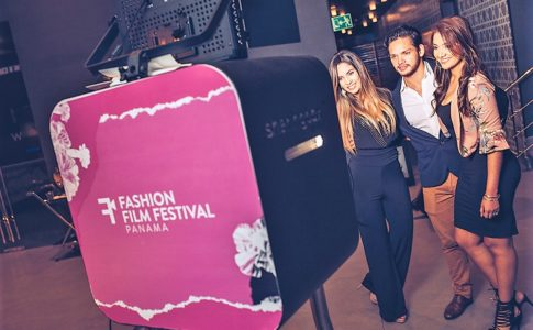 Panama Fashion Film Festival